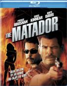 Matador, The Blu-ray