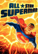 All-Star Superman: Special Edition Movie