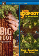Bigfoot: The Unforgettable Encounter / Little Bigfoot 2: The Journey Home (Double Feature) Movie