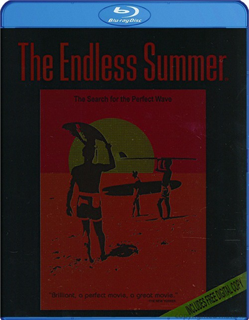 Endless Summer, The Blu-ray