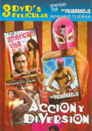 Accion Y Diversion Movie