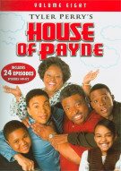 Tyler Perrys House Of Payne: Volume Eight Movie
