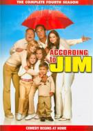 According To Jim: The Complete Fourth Season Movie