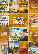 10 Features Western Movie Pack Vol. 2 Movie