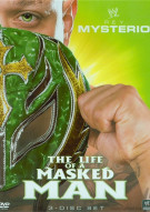 WWE: Rey Mysterio - The Life Of A Masked Man Movie