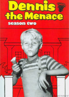 Dennis The Menace: Season Two Movie