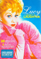Lucy: A Legacy Of Laughter Movie