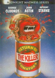 Return Of The Killer Tomatoes Movie
