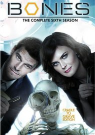 Bones: Season Six Movie