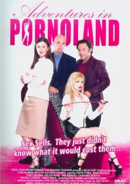 Adventures In Pornoland Movie