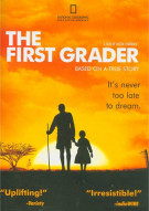 First Grader, The Movie