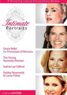Intimate Portraits: Box Set Movie