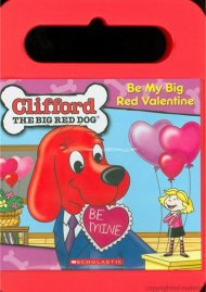 Clifford: Be My Big Red Valentine  Movie