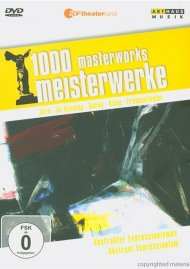 1000 Masterworks: Abstract Expressionism Movie