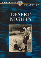 Desert Nights Movie
