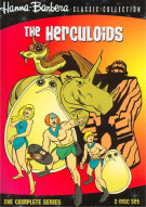 Herculoids, The: The Complete Series Movie