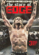 WWE: You Think You Know Me - The Story Of Edge Movie