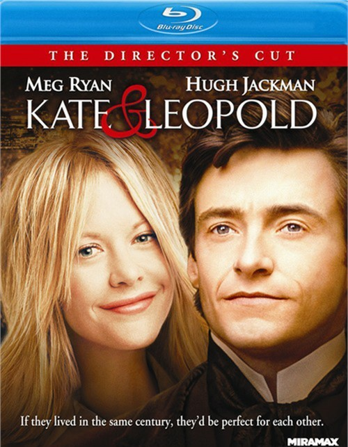 Kate & Leopold: The Directors Cut Blu-ray