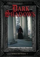Dark Shadows: DVD Collection 7 Movie