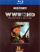 WWII In HD: Collectors Edition (Repackage) Blu-ray