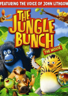 Jungle Bunch, The: The Movie Movie