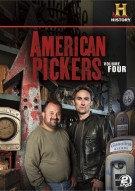 American Pickers: Volume 4 Movie