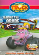 Monster Truck Adventures: Making The Grade Movie