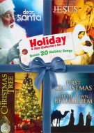 Holiday Collectors Set Volume 16 (Bonus CD) Movie
