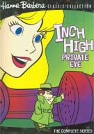 Inch High Private Eye Movie