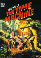 Time Machine, The Movie