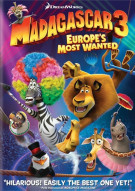 Madagascar 3: Europes Most Wanted Movie