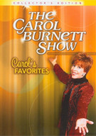 Carol Burnett Show, The: 6-DVD Set Movie