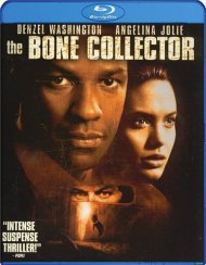 Bone Collector, The Blu-ray