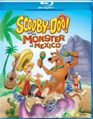 Scooby-Doo And The Monster Of Mexico Blu-ray