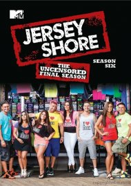 Jersey Shore: The Uncensored Final Season Movie