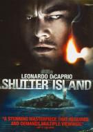 Shutter Island Movie