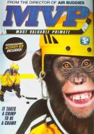 MVP: Most Valuable Primate Movie