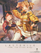 Last Exile Fam: Season Two Part One - Limited Edition (Blu-ray + DVD Combo) Blu-ray