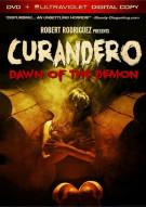 Curandero: Dawn Of The Demon (DVD + UltraViolet) Movie