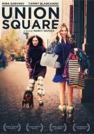 Union Square Movie