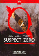 Suspect Zero Movie