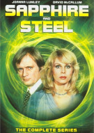 Sapphire And Steel: The Complete Series Movie