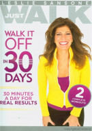Leslie Sansone: Walk It Off In 30 Days Movie