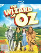 Wizard Of Oz, The: 75th Anniversary Edition Blu-ray