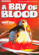 Bay Of Blood, A: Remastered Edition Movie