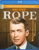 Rope Blu-ray