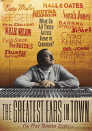 Greatest Ears In Town, The: The Arif Martin Story Movie