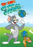 Tom And Jerry: Global Games Movie