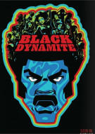 Black Dynamite: Season One Movie