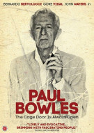 Paul Bowles: The Cage Door Is Always Open Movie